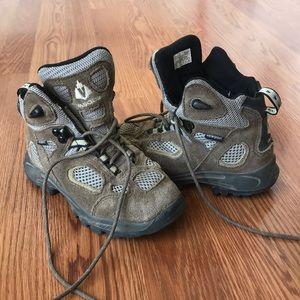 Vasque Breeze Waterproof Hiking Boots - Kids' 12M